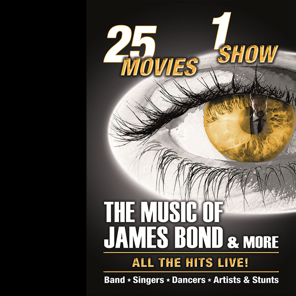 James Bond | Stadttheater Euskirchen | Musical