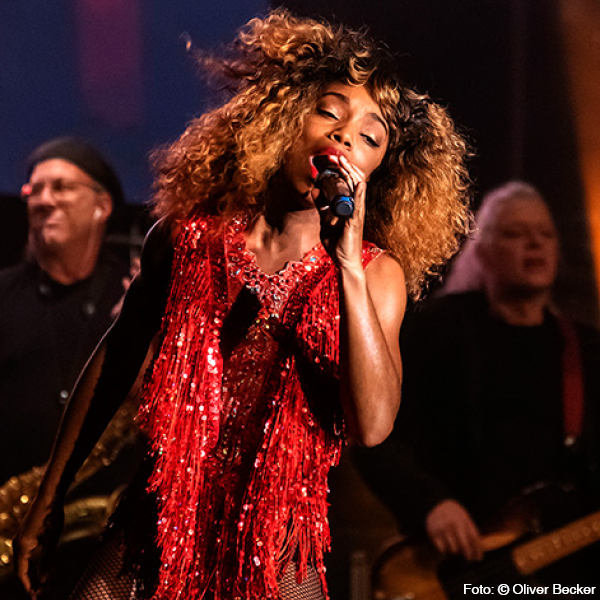 Tina Turner | Konzert | City-Forum